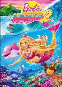 Barbie in a Mermaid Tale 2 (2011)