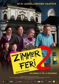 Zimmer Feri 2. (2010)
