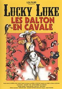 Les Dalton en cavale (1983)