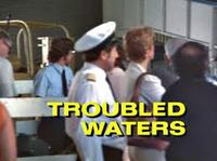 Columbo: Troubled Waters (1975)