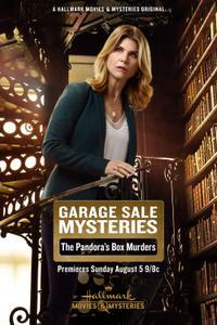 Garage Sale Mystery: Pandora's Box (2018)