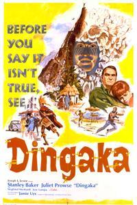 Dingaka (1965)
