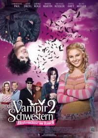 Die Vampirschwestern 2 (2014)