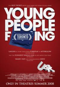 Young People Fucking (2007)