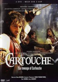 Cartouche, le brigand magnifique (2009)