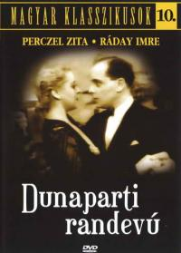 Dunaparti randevú (1936)