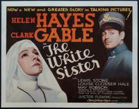 The White Sister (1933)