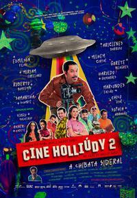Cine Holliúdy 2: A Chibata Sideral (2018)