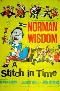 A Stitch in Time (1963)