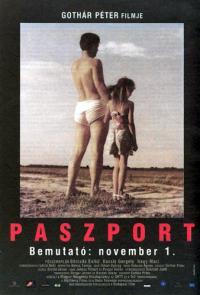 Paszport (2001)