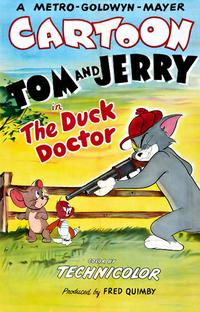 The Duck Doctor (1952)