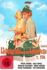Liebesgrüße aus der Lederhose (1973)