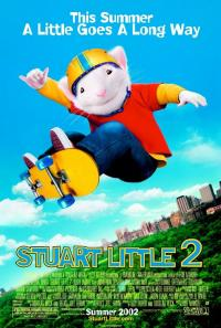 Stuart Little 2. (2002)