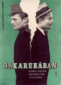 Bakaruhában (1957)