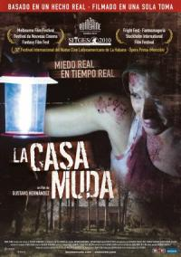 La casa muda (2010)