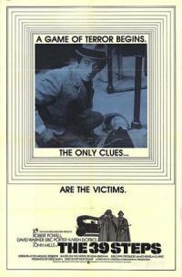 The Thirty Nine Steps (1978)