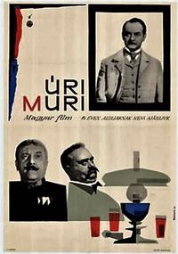 Úri muri (1949)