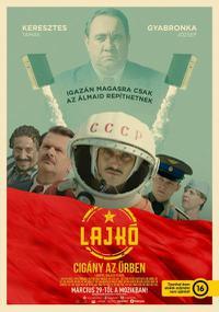 Lajkó - Cigány az űrben (2018)