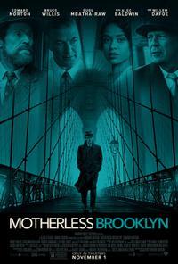 Motherless Brooklyn (2019)
