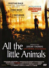 All the Little Animals (1998)