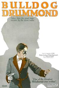 Bulldog Drummond (1922)