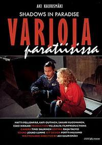 Varjoja paratiisissa (1986)