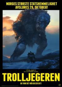 Trolljegeren (2010)
