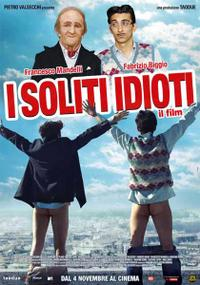 I soliti idioti: Il film (2011)