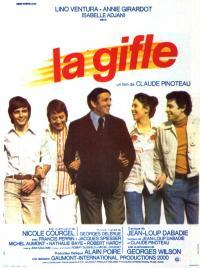 La gifle (1974)