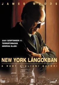 Rudy: The Rudy Giuliani Story (2003)