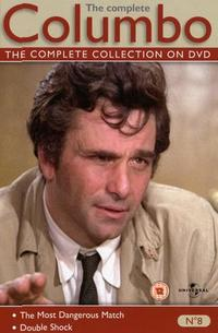 Columbo: The Most Dangerous Match (1973)