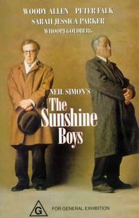 The Sunshine Boys (1995)