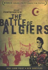 La battaglia di Algeri (1966)