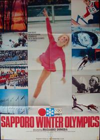 Sapporo Orinpikku (1972)