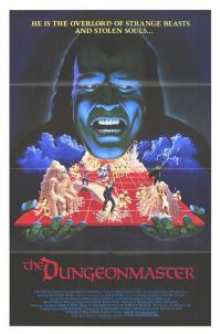 The Dungeonmaster (1985)