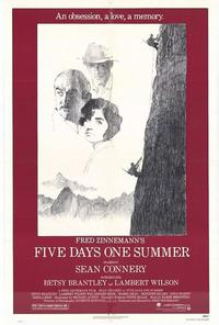 Five Days One Summer (1982)