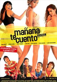 Mañana te cuento (2005)