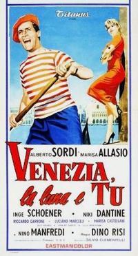 Venezia, la luna e tu (1959)