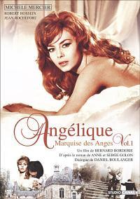 Angélique, marquise des anges (1964)