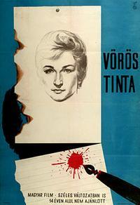Vörös tinta (1959)