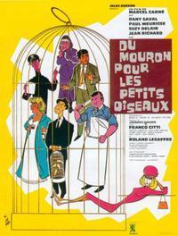Du mouron pour les petits oiseaux (1963)