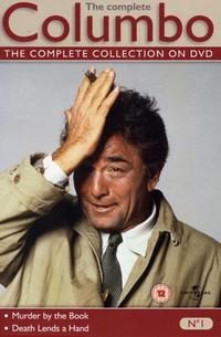 Columbo: Death Lends a Hand (1971)