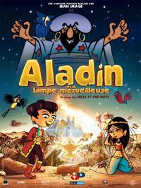 Aladin et la lampe merveilleuse (1970)