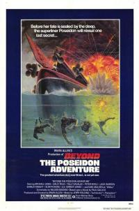 Beyond the Poseidon Adventure (1979)