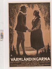 Värmlänningarna (1921)