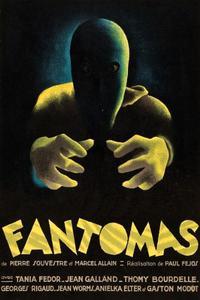 Fantômas (1932)