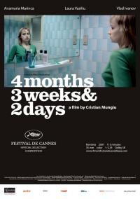 4 luni, 3 saptamâni si 2 zile (2007)