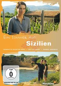 Ein Sommer auf Sizilien (2016)