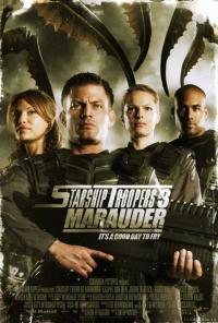Starship Troopers 3: Marauder (2008)
