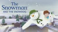 The Snowman and the Snowdog (2012)
